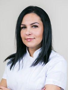 Linergistka i kosmetyczka Natalia Suchocka